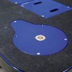 Detailaufnahme move-e-star Plattform