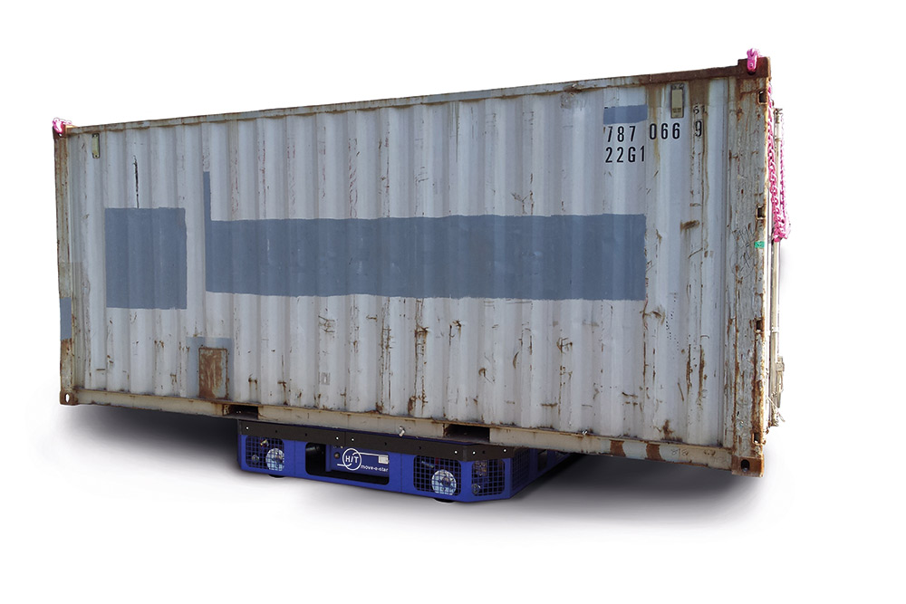 move-e-star improves indoor and outdoor logistics