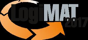 Logo Messe LogiMAT 2017